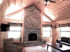 Log Cabins, From Modest to Massive Cottages By The Sea, Cabins And Cottages, Log Cabins, Broken Bow, Close Proximity, Covered Decks, Cabins In The Woods, Pool Houses, Great Rooms
