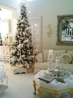 Living Room Tree...