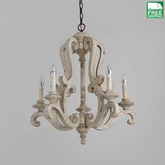 Cottage Style Pendant Lamp Wood Rust Canopy Kitchen Chandelier Lighting - All For Decoration Wooden Chandelier, Kitchen Chandelier, Farmhouse Chandelier, 5 Light Chandelier, Farmhouse Lighting, Pendant Lighting, Ceiling Pendant, Large Chandeliers, Ceiling Lamps
