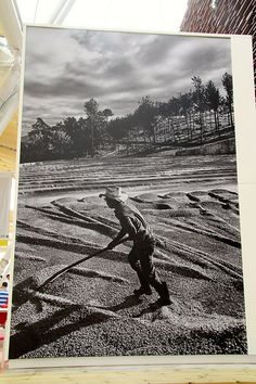 Le foto di Sebastião Salgado a Expo - Il Post