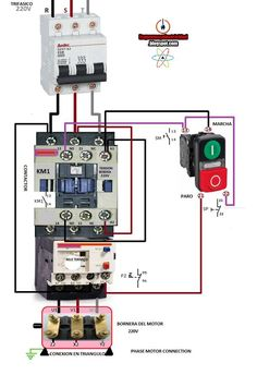 Shihlin Motor Starter Wiring Diagram from i.pinimg.com