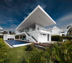 Vidrado - Arquitetura notável na Colômbia / Blog Vidrado