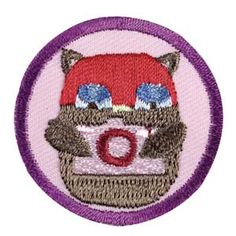 digital badge photographer junior scout badges scouts requirements earn legacy jr merit complete most course 1000 where after