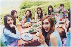 The world will forever be in a girls generation- Snsd- they really are THE BEST!!