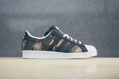 reputable site 2a4ff cb287 The latest CLOT x adidas Originals collaboration comes from the use of the adidas  Superstar silhouette. This CLOT x adidas Superstar