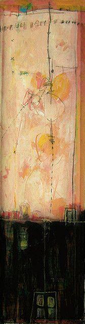 """Where Next?"" by Anne-Laure Djaballah"