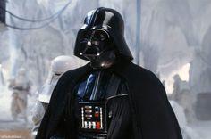 9) Star Wars' Darth Vader