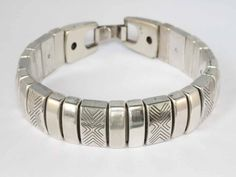 Dames Armband Double X - DJewels