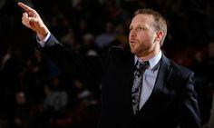 Hetzel Named Assistant Coach   Charlotte Hornets