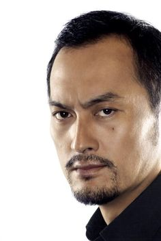 Ken Watanabe by Brett Patterson; Ken Watanabe, Self Assignment, December 1, 2005; Hollywood; California. ___1 of 10  ____WOW! So Sexy!