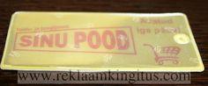 Helkur Sinu pood - http://www.reklaamkingitus.com/et/pildid?pid=8893