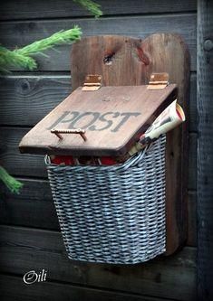 die besten 25 selber bauen briefkasten ideen auf pinterest briefkasten aus holz gartenbambus. Black Bedroom Furniture Sets. Home Design Ideas