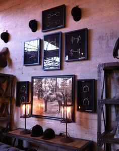 Newest Obsession: Timothy Oulton Furniture | Equestrian Stylist
