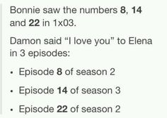 Made my day! Yes! Even the witches are Team Delena!