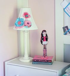 """""""*The Heartfelt Home*"""" DIY,Sewing, Decorating, Crafts, Cooking, Sentimental, Homeschooling: A Pink Room Reveal With A Ruffled Drape Tutorial"""