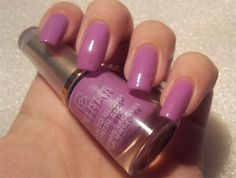Collistar Gloss Nail Gel Effect