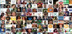 15 razones por las que todo administrador educativo debería tener presencia web (Twitter, blog, perfil profesional en redes sociales) Web 2.0, La Red, Photo Wall, Learning, Twitter, Blog, Social Networks, Tools, Profile