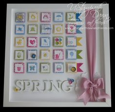 Spring Version of the BABY sampler