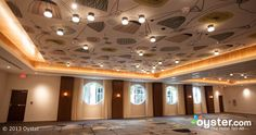 Ballrooms at The James Royal Palm