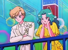 Sailor Moon Screencaps #3.04