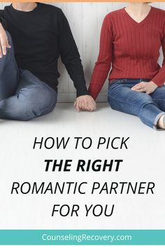 There is one quality to look for a romantic partner that can be the difference between creating a lasting relationship or one that fails. While there are several traits that might come to mind, when you know how to pick a healthy partner, you are missing a vital ingredient. This one relationship trait impacts everything in the relationship. Learn what to look for in a romantic partner so you can create healthy, long-term relationships. #romanticpartner #partner #couples #relationships The Power Of Vulnerability, Codependency Recovery, Relationship Hurt, Improve Mental Health, Healthy Relationships, Healthy Marriage, Anxiety Relief, Grief Support, Chronic Illness