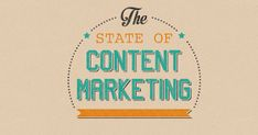 6 Best Infographics to Understand Content Marketing World