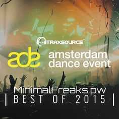 Best of ADE 2015 – Traxsource Hype Chart – Exclusive! » Minimal Freaks
