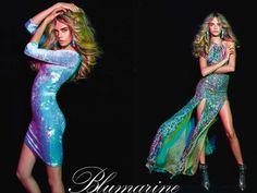 Blumarine collezione A/I 2012/2013 - Tendenze donna - diModa - Il portale... di moda
