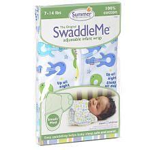 "Summer Infant SwaddleMe - Guitar (Small) - Summer Infant - Babies ""R"" Us"