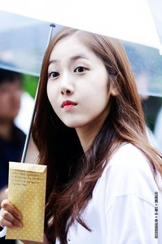 GFRIEND - SinB #신비 (Hwang EunBi #황은비)