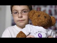 Face of Stroke Ambassador: Elijah - Elijah Rutherford, 9, had a stroke in utero, before he was born. Together with his mom, Elijah started the Traveling Awareness Bears, a nonprofit organization that sends stuffed bears around the world to visit children in the hospital.