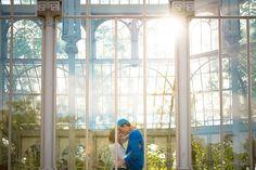 Raquel+Jose   Preboda en El Retiro – Madrid » Fotógrafo de bodas en Madrid   Tony Romero   Fotografía documental de bodas