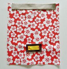 Tutorial bolsa con cordón – Comando Craft