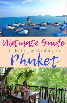 Having spent a lot of time in Phuket, here's my ultimate guide to the best places to eat in Phuket. Thailand Travel Tips, Bangkok Travel, Asia Travel, Phuket, Amazing Destinations, Travel Destinations, Thai Islands, Khao Lak, Koh Tao