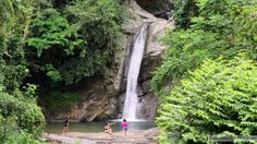 Salto Collores Waterfall in Juana Díaz | Puerto Rico Day Trips Travel Guide