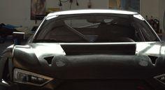Das Team Twin Busch wird dieses Jahr einen neuen Audi R8 LMS in der VLN einsetzen. Hier das Fahrzeug im Detail. Der GT3-Bolide ist erst vor wenigen Tagen bei den ... weiterlesen