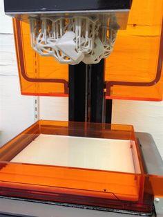 3ders.org - Tethon 3D releases Porcelite ceramic 3D printing resin for SLA, DLP 3D printers | 3D Printer News & 3D Printing News