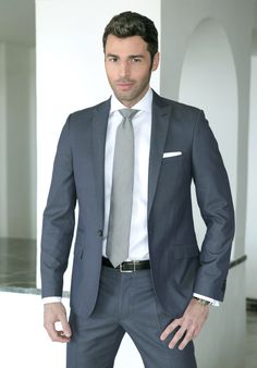 Suit and Tie Bulges   Photo Best Suits For Men cae5a30f961