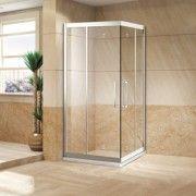 Fully Enclosed Shower fully enclosed shower | bathroom ideas | pinterest | house
