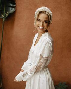 Lena Rom • Instagram Bridal, Instagram, Bridal Wreaths, Bridal Headpieces, Boyfriends, Bride, The Bride