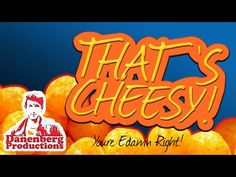 Dbp Comedy Short Film: That's Cheesy! - YouTube