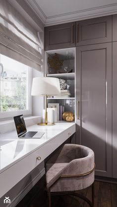 Bedroom Closet Design, Room Ideas Bedroom, Small Room Bedroom, Home Room Design, Home Office Design, Home Decor Bedroom, Modern Bedroom, Home Interior Design, Wardrobe Design