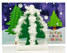 Minimagictree 55 Inch Snowy Christmas Tree * For more information, visit image link.