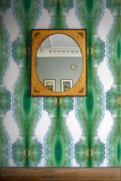 Timorous Beasties - Colonnade Blotch