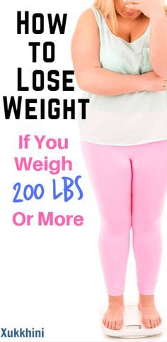 Tried everything but the weight won't budge? Feeling only frustration and despair? Don't Give Up Till You've Read This | How To Lose Weight If You Weigh 200 Lbs Or More | Weight Loss | Weight Loss Tips | Fast Weight Loss. via @xukkhini