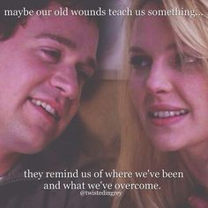 George and Izzie--I want to cry! Tv Show Quotes, Movie Quotes, Life Quotes, Netflix Quotes, Grey's Anatomy Tv Show, Grays Anatomy Tv, Grey Quotes, Grey Anatomy Quotes, Medical Drama