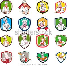 Find Set Collection Cartoon Character Style Illustration stock images in HD and millions of other royalty-free stock photos, illustrations and vectors in the Shutterstock collection. Thousands of new, high-quality pictures added every day. Cartoon Characters, Beverage, Royalty Free Stock Photos, Illustration, Artist, Pictures, Image, Collection, Food