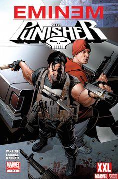 6 Wacky Marvel Comics Crossovers — GeekTyrant