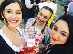 Oktoberfest at Benetowers xx