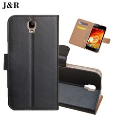 Original Flip Cover Case For Fly FS 504 Cirrus 2 Credit Card Holder Covers For FS504 Book Style Phone Bags&Cases 5.0'' Protector